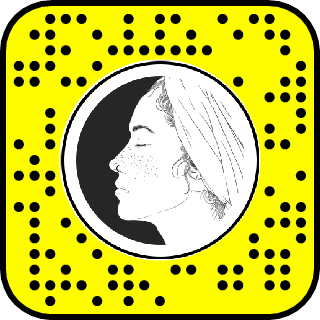 Nose Ring With Freckles Snapchat Lens Filter